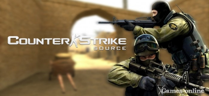Counter Strike: Source игра для слабого компьютера