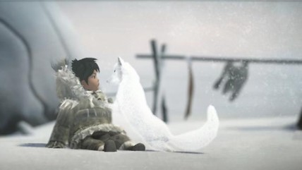 Обзор Gamemag: Never Alone [Kisima Ingitchuna]