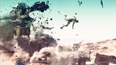 BioWare командует и завоевывает