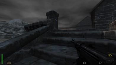 Нацисты, магия и Генрих I - Обзор игры Return to castle Wolfenstein