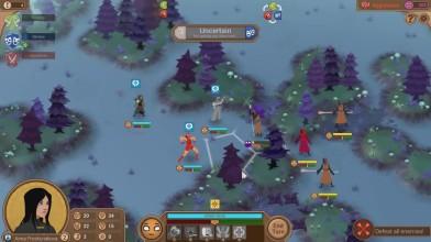 Обзор игры Renowned Explorers: International Society - Лёша играет