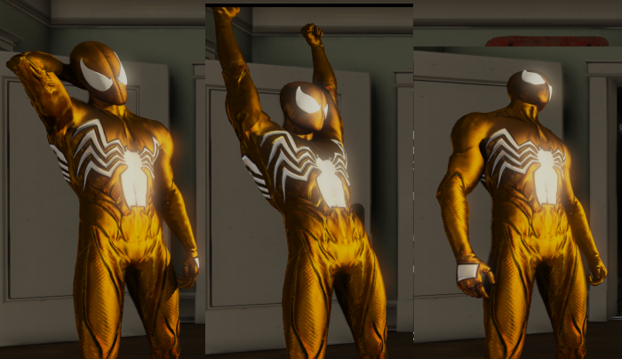 "Amazing Spider-Man 2, the ""Gold suit"" - Файлы - патч ...: www.playground.ru/files/amazing_spider_man_2_the_gold_suit-114672"