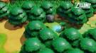 Представлен новый геймплейный трейлер The Legend of Zelda: Link's Awakening
