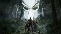Predator Hunting Grounds - Интересная задумка, слабая реализация