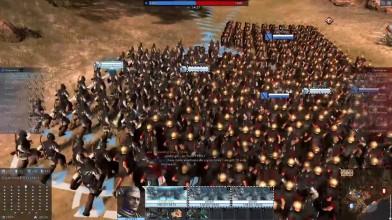 Главная онлайн-стратегия 2018! Total War: Arena   Первый взгляд