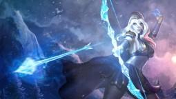 """League of Legends: Riot Games и Marvel выпустили третью часть комикса """"Эш, Ратная мать"""""""