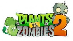 Plants vs. Zombies 2 - Дополнение Jurassic Marsh Part 1
