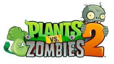 Plants vs. Zombies 2 - Дополнение Jurassic Marsh Part 1