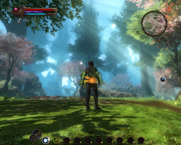 Kingdoms Of Amalur Reckoning Патчи