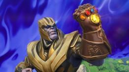 """В Fortnite пройдет кроссовер со """"Мстителями"""""""