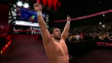 """WWE '13 """"Выход Daniel Bryan"""""""