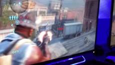 Геймплей нового дополнения к Last of Us