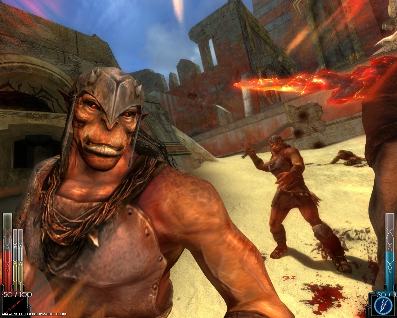 Читы для dark messiah of might and magic multiplayer 19 фотография