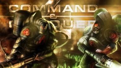 Command & Conquer 4 без LAN-игры и выделенных серверов