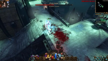"Incredible Adventures of Van Helsing 3 ""Немного геймплея от PC GAMER""."