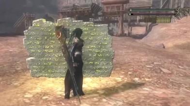 Bullet Witch Remaster - 2 минуты геймплея на PC