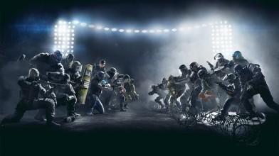 У Ubisoft нет планов по выпуску сиквела Rainbow Six: Siege, но есть желание перенести игру на Next-Gen