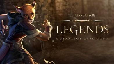 The Elder Scrolls Legends: Конец сезона и новая карта