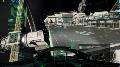 Star Citizen Fehlstart