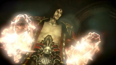 "Castlevania Lords of Shadow 2 ""Трейлер Dracula's Destiny"