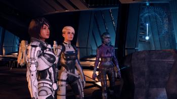 Mass Effect Andromeda Ощущения по прошествии прохождения