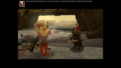 Обзор игры Warhammer 40.000: Dawn of War (2004)