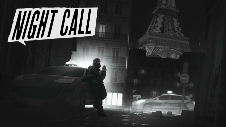 На консолях состоялся выход Night Call