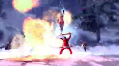 "RaiderZ ""Xmas Event Trailer"""