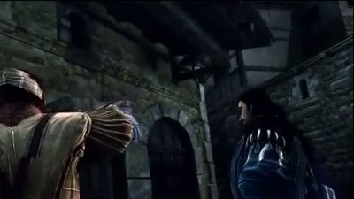 "Assassins Creed: Brotherhood ""Animus Project Update: DLC Trailer"""