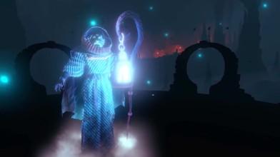 Релизный трейлер ролевого экшена Underworld Ascendant
