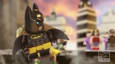 Как должен был бы закончится The LEGO Batman Movie