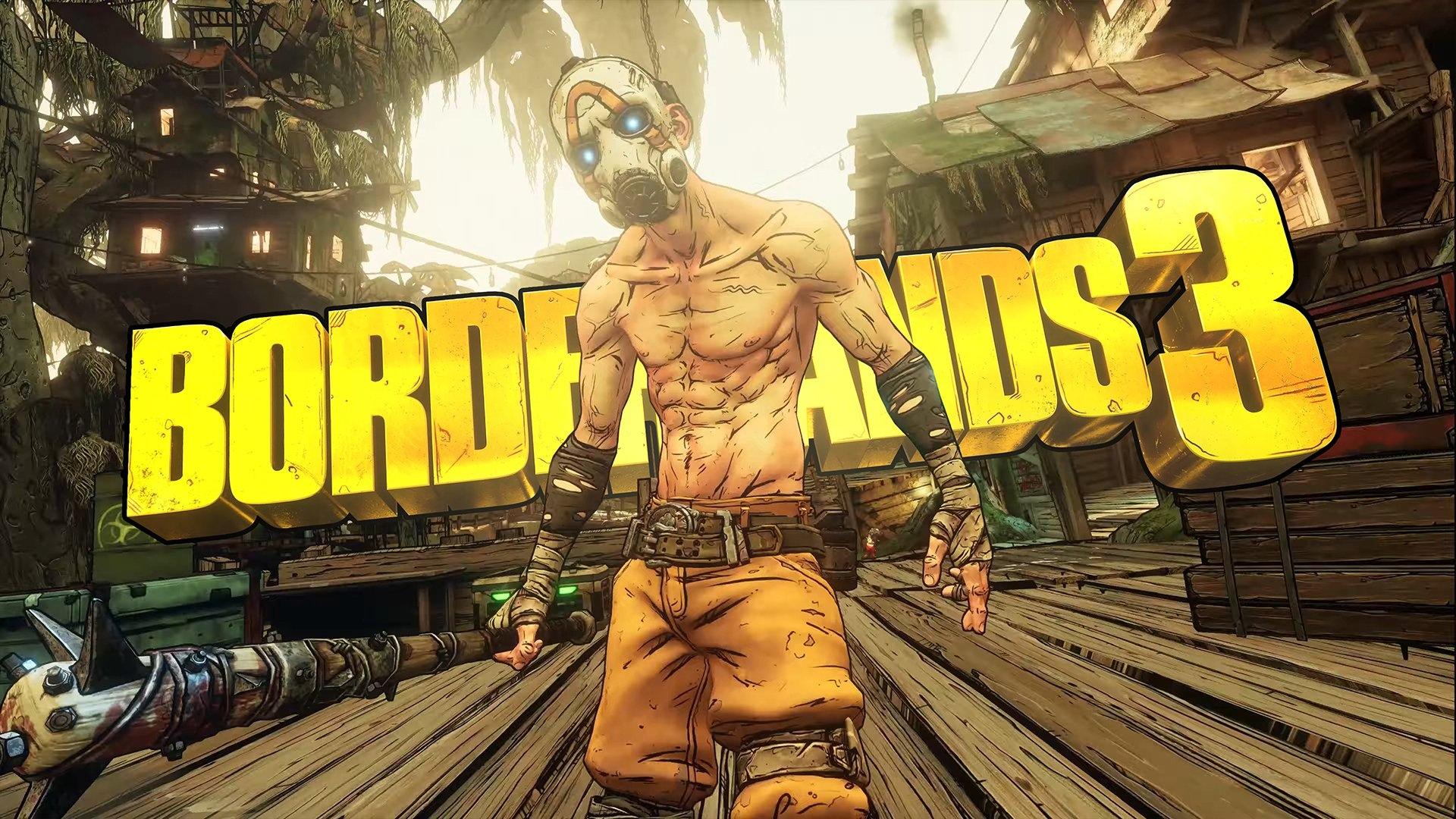 Borderlands 3 доступна для предзаказа в Steam! + 50% скидка на все издания