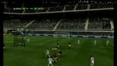 """FIFA 11 """"Bug"""""""