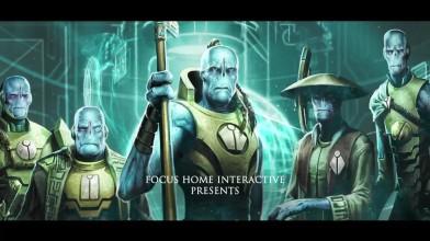 "Battlefleet Gothic: Armada ""Трейлер империи Тау"""