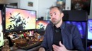 Darksiders в деталях - полуторачасовая документалка об игре