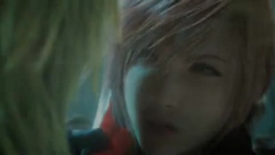 "Lightning Returns: Final Fantasy XIII ""Трейлер The Savior's Choice"""