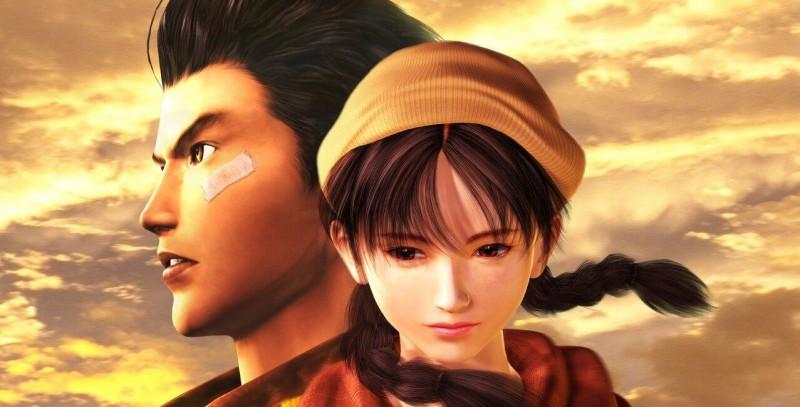 Shenmue 3 разрабатывается на Unreal Engine 4