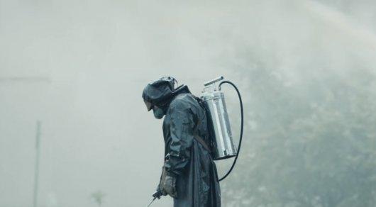 """Сериал """"Чернобыль"""" обошел по популярности """"Игру престолов"""""""