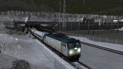Обновлённые Northeast Corridor и Acela Express вернулись в продажу
