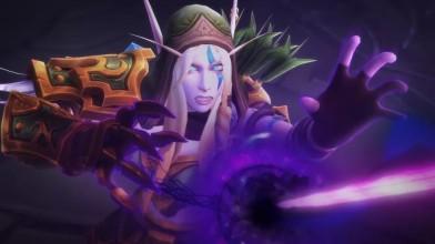 Старые союзные расы продолжат играть роль в сюжете World of Warcraft