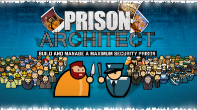 Симулятор тюрьмы Prison Architect станет доступным на мобильных устройствах