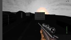 DayZ воссоздали на движке Doom