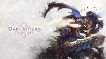 В Steam открылся предзаказ Darksiders: Genesis