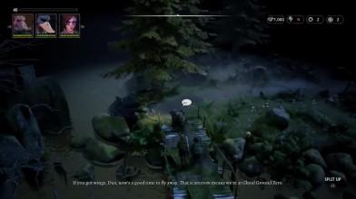31 минута геймплея Mutant Year Zero: Road to Eden (Eurogamer)