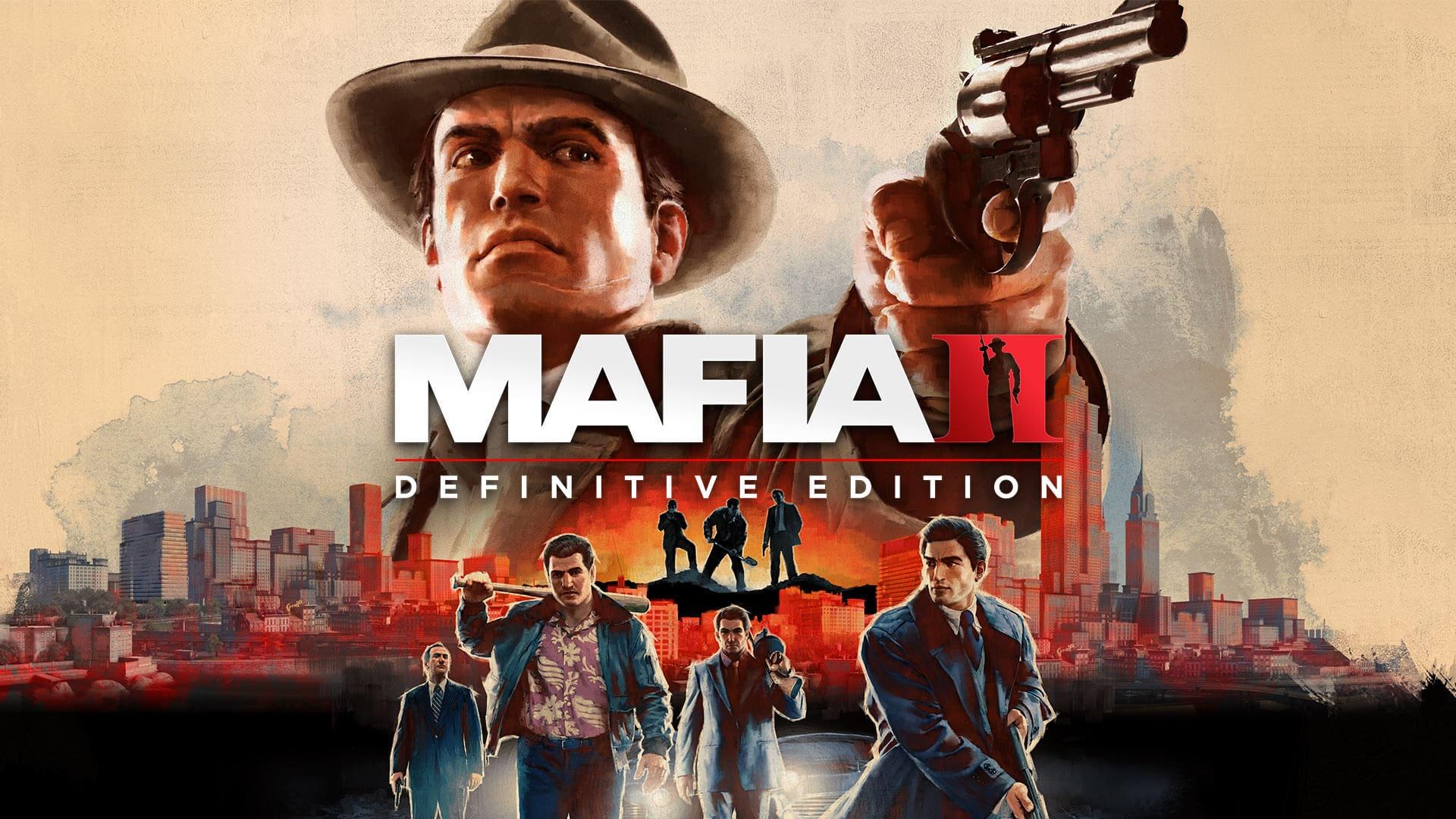 Пользователи не очень довольны Mafia II: Definitive Edition