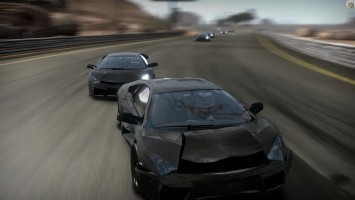 "Need for Speed: Shift ""Lamborghini Reventón"""