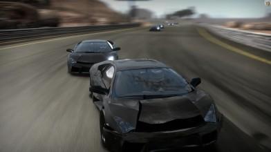 "Need for Speed: Shift ""Lamborghini Reventón"""