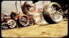 "Новый трейлер Ride to Hell: Retribution - ""Built, Not Bought"""