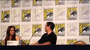 "Ed Boon's ""Get over here!"" и факты о Legacy 2 (Comic-Con 2013)"
