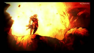 "Castlevania: Lords of Shadow ""Reverie DLC Trailer"""